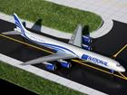 Imagem - National Airlines: McDonnell Douglas DC-8-71F - 1:400 - Gemini Jets