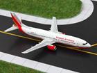 Imagem - Vision Airlines: Boeing 737-400 - 1:400 - Gemini Jets