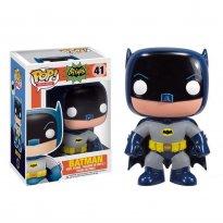 Imagem - Boneco Batman - Batman Classic Tv Series - Pop! Heroes 41 - Funko