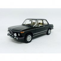Imagem - BMW: L2002 - Preto - 1:18 - Autoart