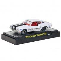 Imagem - Chevrolet: Chevelle SS (1970) - Auto-Drags - 1:64 - M2 Machines