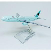 Imagem - Air Canada: Boeing 777 - HB Toys
