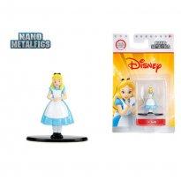 Imagem - Boneco Alice DS3 - Disney - Nano Metalfigs - Jada Toys