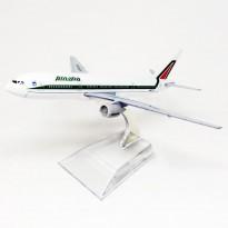 Imagem - Alitalia - Boeing 777 - HB Toys