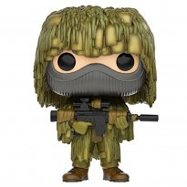 Imagem - Boneco All Ghillied Up - Call of Duty - Pop! Games 144 - Funko
