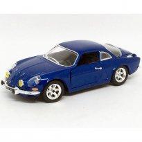 Imagem - Renault: Alpine A110 1600s - Azul - 1:24 - Burago