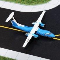 Imagem - Amakusa Airlines: Bombardier Dash8-100 - 1:400 - Gemini Jets