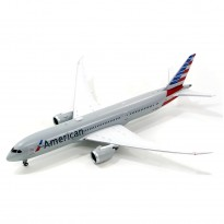 Imagem - American Airlines: Boeing 787-9 - 1:400 - Gemini Jets