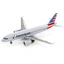 Imagem - American Airlines: Airbus A320 - 1:400 - Gemini Jets
