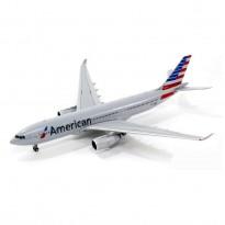 Imagem - American Airlines: Airbus A330-200 - 1:400 - Gemini Jets