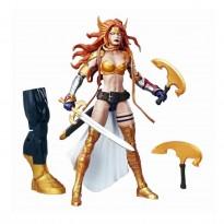 Imagem - Boneco Angela - Guardiões da Galáxia - Marvel Legends Series - Hasbro