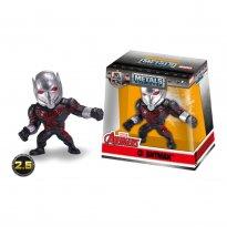 Imagem - Boneco Antman M504 - Marvel Avengers - Metals Die Cast - 2.5'' 6cm - Jada Toys