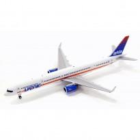Imagem - Arkia: Boeing 757-300 - 1:400 - Gemini Jets