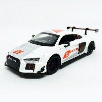Imagem - Audi: R8 LMS #1 - C/ Luz e Som - California Action - 1:32 - California Toys