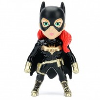 Imagem - Boneco Batgirl M383 - DC - Metals Die Cast - 2.5'' 6cm - Jada Toys