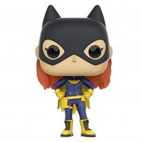 Imagem - Boneco Batgirl - Super Heroes - DC Comics - Pop! Heroes 136 - Funko