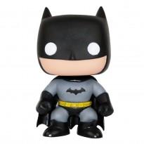 Imagem - Boneco Batman - Super Heroes - DC Comics - Pop! Heroes 01 - Funko