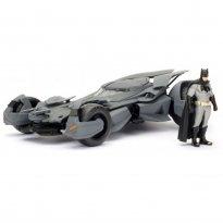 Imagem - Batmóvel: Batman vs Superman c/ Figura - Metals Die Cast - 1:24 - Jada Toys