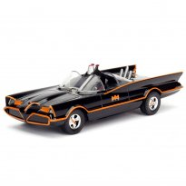 Imagem - Batmóvel: Batman Classic TV Series (1966) - DC - Metals Die Cast - 1:32 - Jada Toys