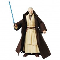 Imagem - Boneco Ben (Obi-Wan) Kenobi - Star Wars - 40th Anniversary - Hasbro