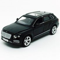 Imagem - Bentley: Bentayga - C/ Luz e Som - California Action - 1:32 - California Toys