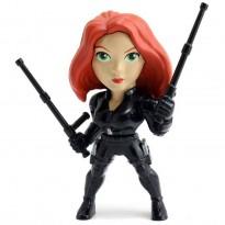 Imagem - Boneco Black Widow (Viúva Negra) M48 - Capitão América Guerra Civil - Avengers - Metals Die Cast - Jada Toys