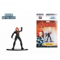 Imagem - Boneco Black Window MV12 - Avengers - Nano Metalfigs - Jada Toys