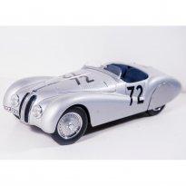 Imagem - BMW: 328 Streamline Roadster Mille Miglia #72 (1940) - 1:18 - Autoart