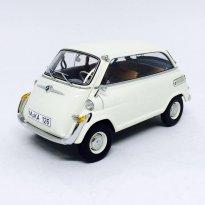 Imagem - BMW: 600 - Branco - 1:18 - Autoart