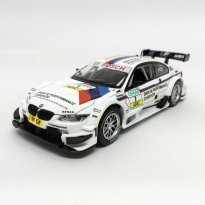 Imagem - BMW: M3 DTM #1 - C/ Luz e Som - California Action - 1:32 - California Toys