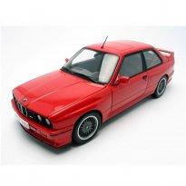 Imagem - BMW: M3 Sport Evolution - Vermelho - 1:18 - Autoart
