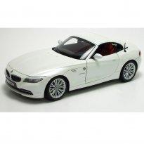 Imagem - BMW: Z4 sDriver35i (E89) - Branco - 1:18 - Kyosho