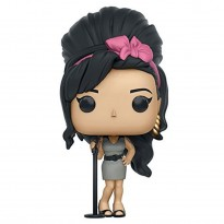 Imagem - Boneco Amy Winehouse - Pop! Rocks 48 - Funko