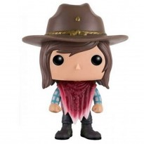 Imagem - Boneco Carl Grimes - The Walking Dead AMC - Pop! Television 388 - Funko