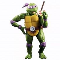Imagem - Boneco Donatello - Tartarugas Ninja - Nickelodeon - S.H. Figuarts - Bandai