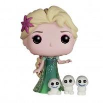 Imagem - Boneco Elsa - Frozen - Pop! Disney 155 - Funko