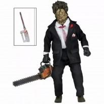 Imagem - Boneco Leatherface - The Texas Chainsaw Massacre 2 (O Massacre da Serra Elétrica 2) - Neca
