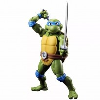 Imagem - Boneco Leonardo - Tartarugas Ninja - Nickelodeon - S.H. Figuarts - Bandai
