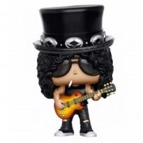 Imagem - Boneco Slash - Guns N Roses - Pop! Rocks 51 - Funko