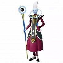 Imagem - Boneco Whis - Dragon Ball Z - S.H.Figuarts - Bandai