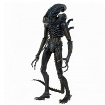 Imagem - Boneco Xenomorph Warrior: Aliens (1986) - 1:4 - Neca