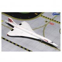 Imagem - British Airways: Concorde - 1:400 - Gemini Jets