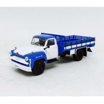 Imagem - Chevrolet C-6500 - Azul e Branco - 1:43 - Ixo