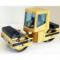 Imagem - Caterpillar: Compactador Vibratório CB534 c/ Cabine - 1:50 - Joal