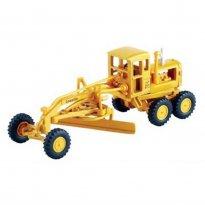 Imagem - Caterpillar: Motoniveladora Diesel Nº 12 - HO - 1:87 - Norscot