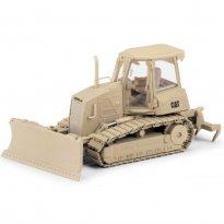 Imagem - Caterpillar: Trator Esteira D6K Militar - 1:50 - Norscot