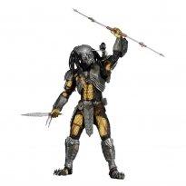 Imagem - Boneco Celtic Predator - Alien vs Predator (AVP) - Série 14 - Neca