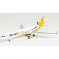 Imagem - Centurion Cargo: McDonnell Douglas MD-11F - 1:400 - Gemini Jets