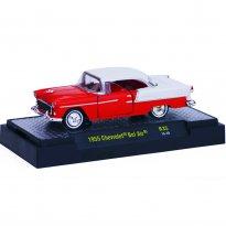 Imagem - Chevrolet: Bel Air (1955) - Auto Thentics - 1:64 - M2 Machines