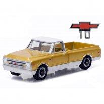 Imagem - Chevrolet: C10 (1968) - 1:64 - Greenlight